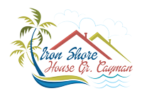 Iron Shore House Grand Cayman